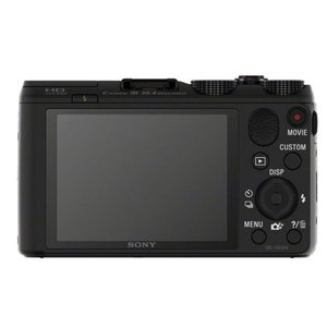 SONY DSC-HX50V デジタルカメラ専用 液晶画面保護シール 503-0008F|washodo