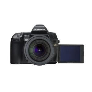 OLYMPUS E-5 デジタルカメラ専用 液晶画面保護シール 503-0008H|washodo