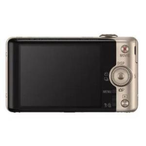Sony DSC-WX220 デジタルカメラ専用 液晶画面保護シール 503-0009B|washodo