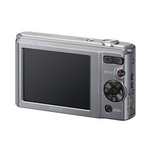 SONY DSC W810 デジタルカメラ専用 液晶画面保護シール 503-0021G|washodo