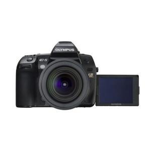 OLYMPUS E-3 デジタルカメラ専用 液晶画面保護シール 503-0022E|washodo