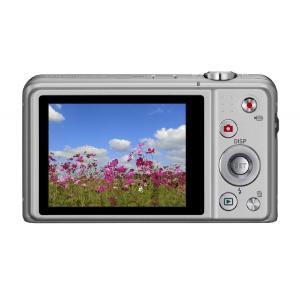 CASIO EXILIM EX-ZS12 12SR 160 デジタルカメラ専用 液晶画面保護シール 503-0023B