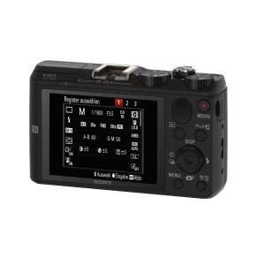 SONY Cyber-shot DSC-HX60V デジタルカメラ専用 液晶画面保護シール 503-0024M|washodo
