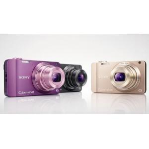 SONY Cyber-shot DSC-WX350 WX300 デジタルカメラ専用 液晶画面保護シー...