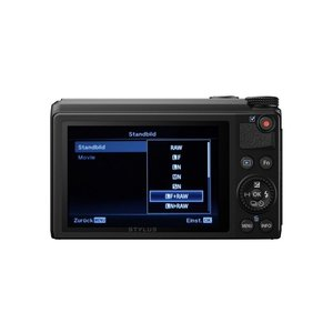 OLYMPUS stylus XZ-10デジタルカメラ専用 液晶画面保護シール 503-0025H|washodo