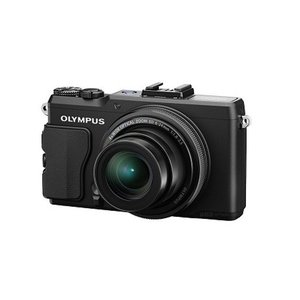 OLYMPUS XZ-1-XZ-2 デジタルカメラ専用 液晶画面保護シール 503-0029E|washodo
