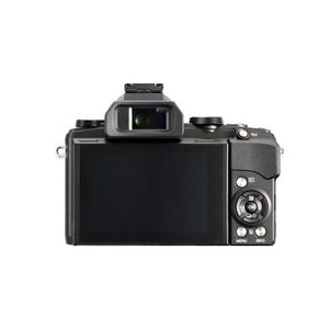 OLYMPUS STYLUS 1s デジタルカメラ専用 液晶画面保護シール 503-0029G|washodo