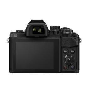 Olympus E-M10IIデジタルカメラ専用 液晶画面保護シール 503-0029W|washodo