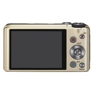 Casio EX-FC400S,SC100,ZR510,ZR500,H60 デジタルカメラ専用 液晶画面保護シール 503-0032I