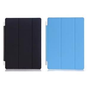 アイパッド Apple iPad mini 4専用 Smart Cover スマートカバー スタンド機能付きケース「504-0053」|washodo