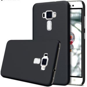エイスース ASUS ZenFone 3 ZE520KL 磨き砂面 携帯用ケース スマートフォン保護カバー 2色「507-0058」|washodo