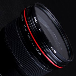 「Zomei」 カメレンズ用プロテクター 紫外線カット(UV)フィルター ドイツSCHOTTガラス使用  レンズ保護、紫外線吸収用(62mm 67mm)[517-0034]|washodo