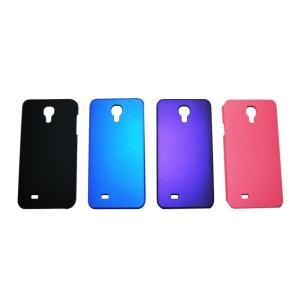 サムスン Samsung GALAXY J SC-02F専用 磨き砂面 携帯用ケース スマートフォン保護カバー 2色「521-0023」