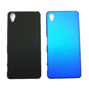 ソニー Sony Xperia X Performance docomo SO-04H auSOV33 softbank 502SO専用 5インチ 磨き砂面 携帯用ケース スマートフォン保護カバー 2色「522-0084」|washodo