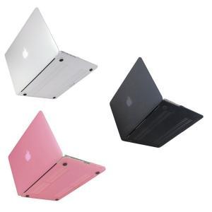 Apple MacBook Retina 15 インチノートパソコン用 ハード シェル 人気保護ケース 防水 キズ防止 570-0005|washodo