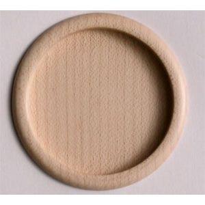 ふすま 襖 引き手 木製 W−1 大 50個入り
