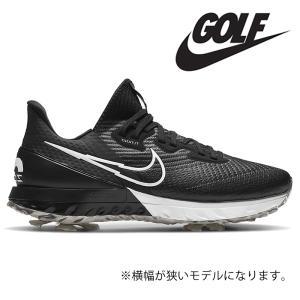【人気モデル】NIKE AIR ZOOM INFINITY TOUR BLACK 2021 ナイキ ゴルフシューズ|wasistockts