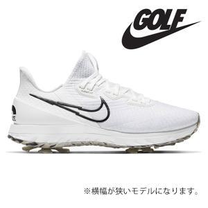 【超人気カラー】NIKE AIR ZOOM INFINITY TOUR WHITE 2021 ナイキ ゴルフシューズ|wasistockts
