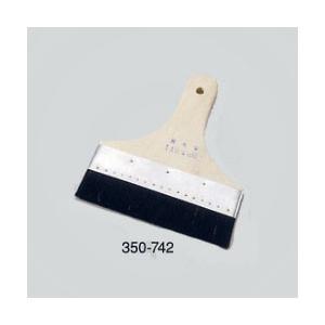 【DIY】ヤヨイ工具 350-742(140mm)(ふすまのヘリ・障子の組子用刷毛 大)|wasitu-reform