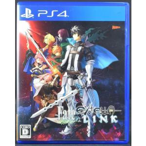 【中古】 PS4 Fate/EXTELLA LINK フェイト エクステラリンク プレステ4 ソフト wasou-marron