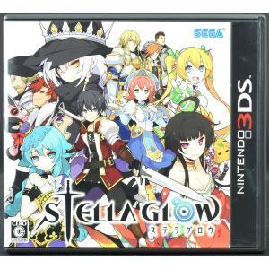 【中古】3DS ステラグロウ ソフト・ケース  NINTENDO3DS|wasou-marron