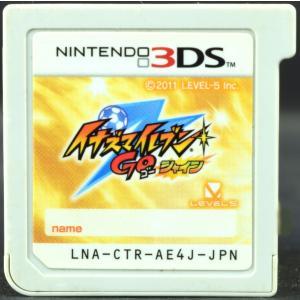 【中古】 3DS イナズマイレブンGO シャイン ソフトのみ NINTENDO 中古 ニンテンドー|wasou-marron