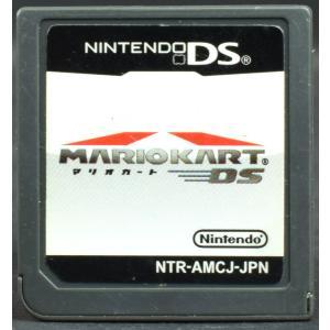 【中古】 DS マリオカート DS ソフトのみ NINTENDO DS 中古 ニンテンドー MARIO KART|wasou-marron