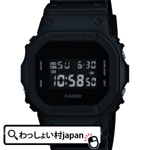 Gショック DW-5600BB-1JF CAS...の関連商品8