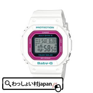 ベビーG BGD-5000-7CJF CASIO  カシオ Baby-G ベイビージー ベビージー
