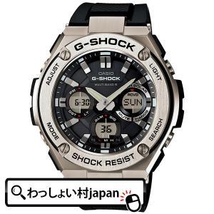 Gショック GST-W110-1AJF CASI...の商品画像