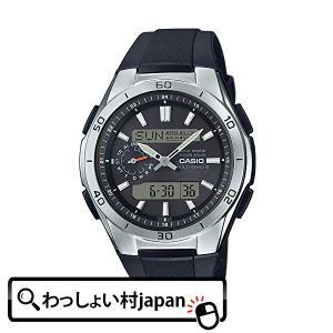 WVA-M650-1AJF CASIO カシオ WAVE CEPTOR ウェーブセプター CASIO カシオ WAVE CEPTOR ウェーブセプター 電波ソーラー 送料無料 メンズ腕時計