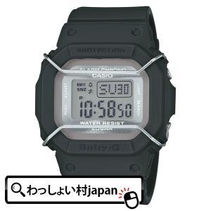 BGD-501UM-3JF ベビーG BABY-G カシオ CASIO ミリタリーカラー レディース 腕時計 ELバックライト