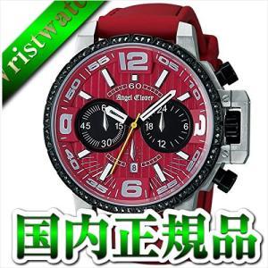 Angel Clover エンジェルクローバー タイムクラフト NTC48SRE-LIMITED メンズ 腕時計 国内