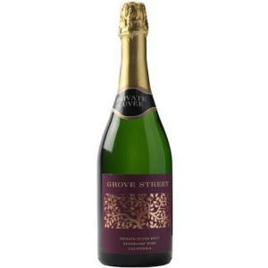 ■グローヴ ストリート プライヴェート キュヴェ スパークリング ワイン カリフォルニアNV スパークリング|wassys