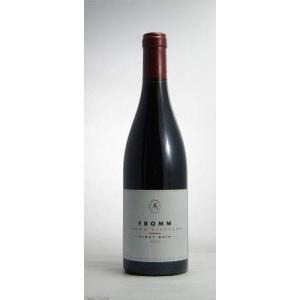 フロム フロム ヴィンヤード ピノノワール (2002) Fromm Fromm Vineyard Pinot Noir (2002) 赤ワイン|wassys