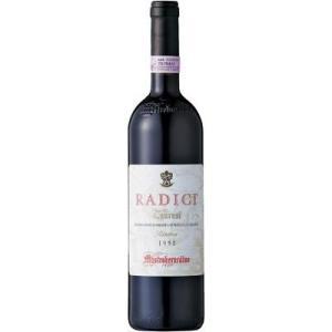 ■マストロベラルディーノ タウラージ ラディーチ リゼルヴァ (1998) Mastroberardino spa Taurasi Radici Riserva (1998) 赤ワイン|wassys
