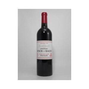 ■シャトー ランシュ バージュ(2012)赤(750ml) Bordeaux Pauillac Ch.Lynch Bages(2012)/出荷:7〜10日後...