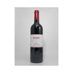 ■エコード ランシュ バージュ(2012)赤(750ml) Bordeaux Pauillac Echo de Lynch Bages(2012)/出荷:7〜10日後...