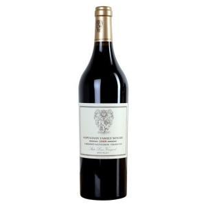 (ポイント6倍 9月30日13時まで) キャプサンディ カベルネ ステートレーン グランヴァン (2009) 赤ワイン|wassys