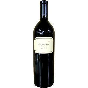 ブライアント ファミリー ベティーナ レッドワインブレンド (2010) 赤ワイン|wassys