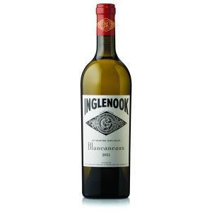 イングルヌック エステート ブランカヌー ナパヴァレー (2011) フランシスコッポラ 白ワイン|wassys