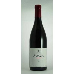 フロム クレイヴィン ヴィンヤード ピノノワール (2004) クレイヴァンFromm Clayvin Vineyard Pinot Noir (2004) 赤ワイン|wassys