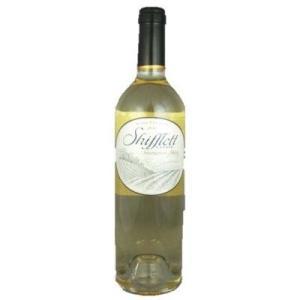 (ポイント6倍 9月30日13時まで) シフレットエステート ソーヴィニヨンブラン ナパヴァレー (2012)  750ml  白ワイン|wassys