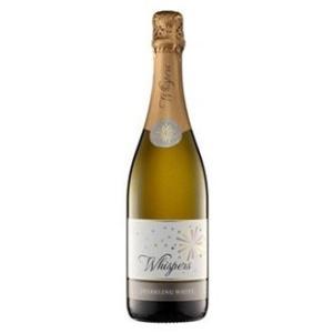 ■イディル ワイン ウィスパーズ ブリュット キュヴェ NV スパークリング|wassys