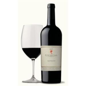 ピーター マイケル レ パヴォ ナイツ ヴァレー (2011) Peter Michael Winery Les Pavots Knights Valley (2011) 赤ワイン|wassys