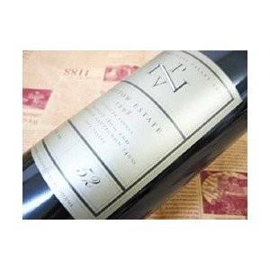 送料無料 リストー カベルネソーヴィニヨン (1998) オークションラベル 赤ワイン|wassys