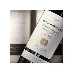 プリド ウォーカー カベルネソーヴィニヨン メランソンヴィンヤード (2011)  赤ワイン|wassys