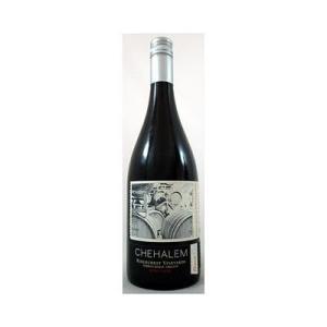 チュヘイラム ピノノワール リザーヴ S (2010)  750ml  赤 Chehalem Pinot Noir Reserve S (2010) 赤ワイン wassys