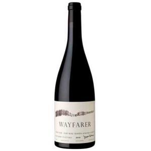 ウェイフェアラー ヴィンヤード ピノノワール フォート ロス シーヴュー (2012)  赤ワイン|wassys