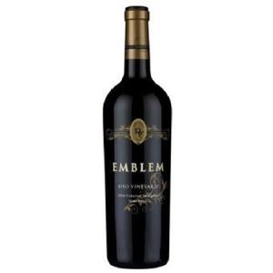 エンブレム カベルネソーヴィニヨン オソ ヴィンヤード (2011) Emblem Cabernet Sauvignon Oso Vineyard (2011) 赤ワイン|wassys